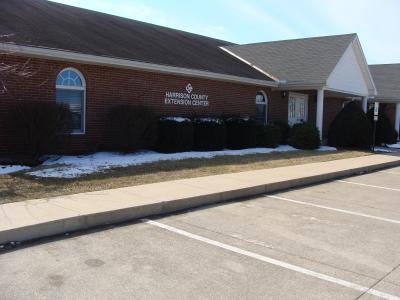 Harrison County Extension Office